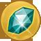Anvil of diamonds
