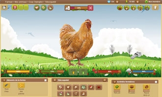 Farmzer - Your new farm animal